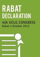 Rabat Declaration