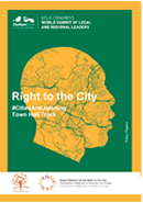 Right to the City - Policy Paper