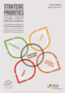 Strategic Priorities UCLG 2016-2022