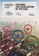 Towards the localization of the SDGs - 3rd Local and Regional Governments