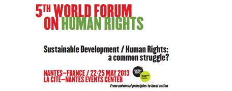 Human Rights World Forum