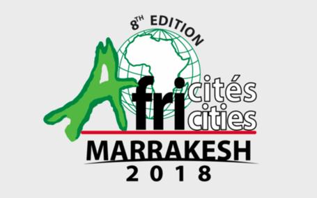 africities summit 2018