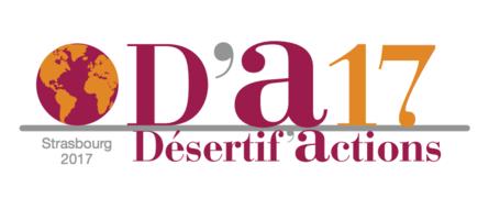 Sommet international des acteurs non-étatiques sur la désertification
