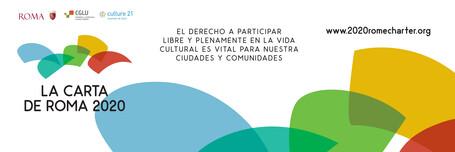 La cultura como respuesta a los retos urbanos globales
