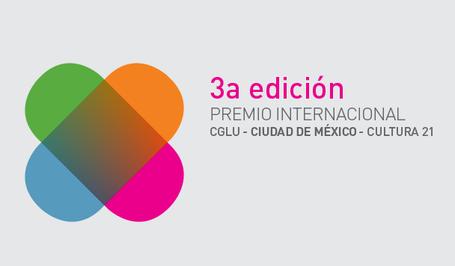Premio CGLU - Ciudad de México - Cultura 21