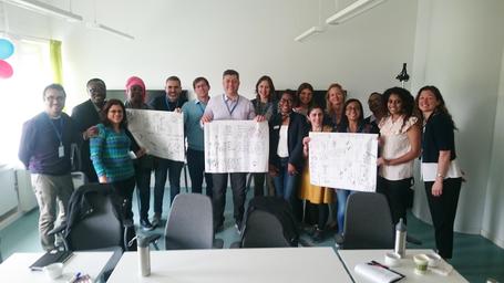CGLU colabora con la Academia de Democracia Local del ICLD Suecia