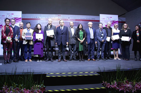 Mexico accueille la 3ème Cérémonie de remise des Prix de la Culture de CGLU
