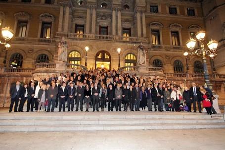 Sommet de la Culture Bilbao
