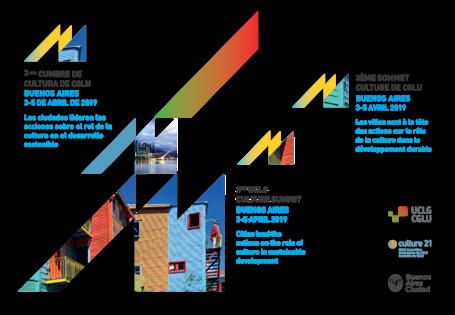 Le Sommet Culture de CGLU : la rencontre la plus importante sur les villes, la culture et le développement durable au niveau mondial