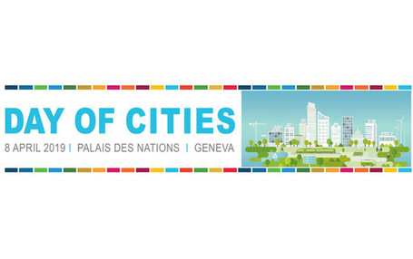 Day of Cities