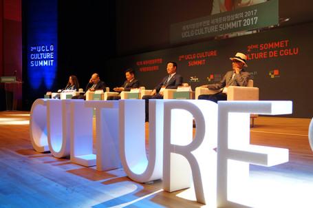 #Culture Summit