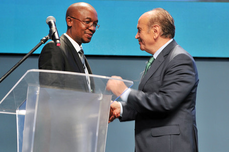 CGLU élit sa nouvelle présidence à Bogota