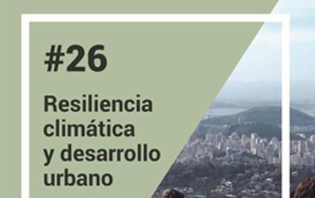 Agir maintenant sur la résilience climatique - Lancement de la note d'apprentissage 26