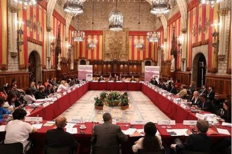 Foro de Alcaldes sobre Movilidad, Migración y Desarrollo