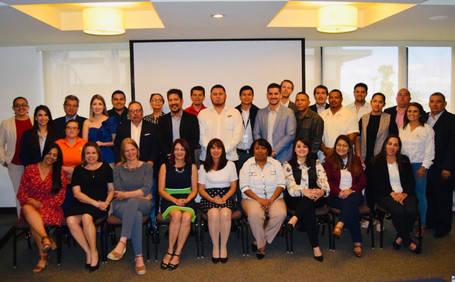 Co-creating Resilient Cities and Territories in Central America and the Caribbean – Peer Learning on the localization of the Sendai Framework for Disaster Risk Reduction in San Jose
