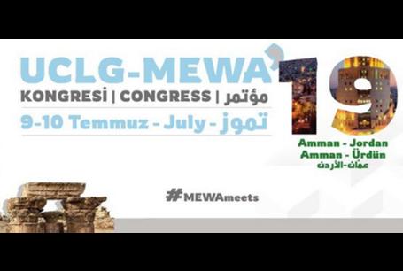 6th UCLG MEWA Congress