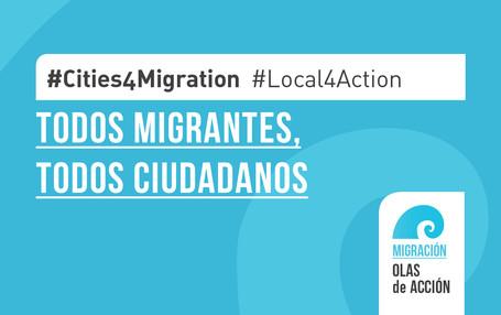 Pacto Mundial sobre Migraciones: