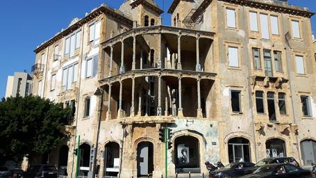 #Cities4Migration: la conferencia de alto nivel en Beirut enfoca la migración como un fenómeno urbano