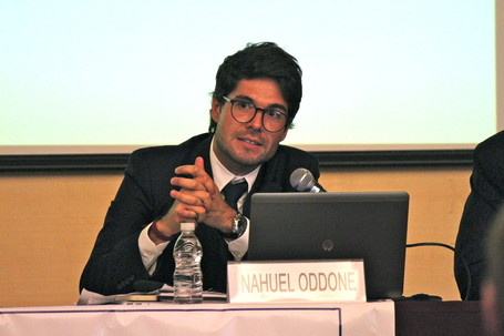 City-to-city cooperation:  Answers at a local level to covid-19