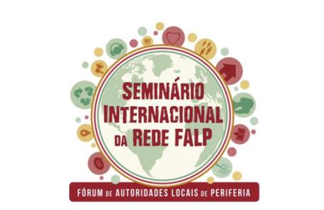 """Compromiso, solidaridad y democracia en el Seminario internacional del """"Foro de Autoridades Locales de Periferia"""" en São Leopoldo"""