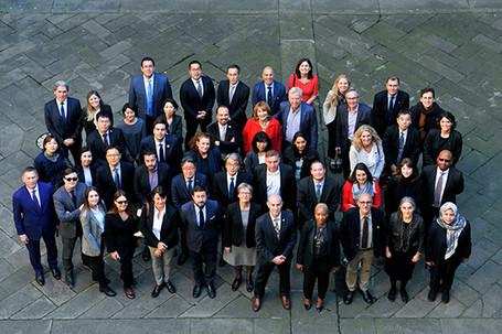 Les villes de l'Urban 20 réunies à Milan pour préparer le Sommet des Maires à Tokyo