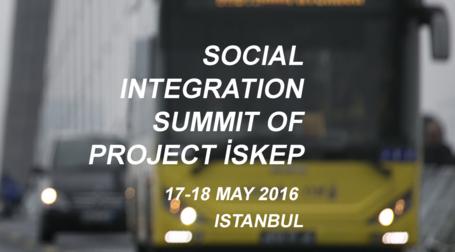 Social integration Sumit