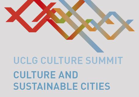 UCLG Culture Summit 2015