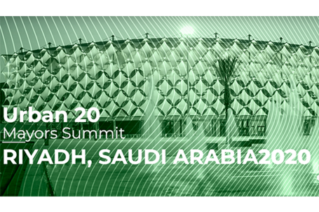 Riyadh Urban 20 (U20) Mayors Summit 2020