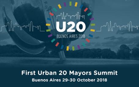 Sommet des Maires Urban 20 : Les questions urbaines à l'ordre du jour du G20