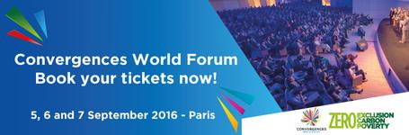 Convergences World Forum