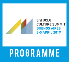 Programme Culture Summit 2019
