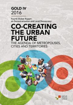 Co-creando el futuro urbano