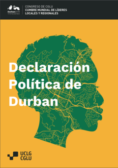 Declaración Política Durban