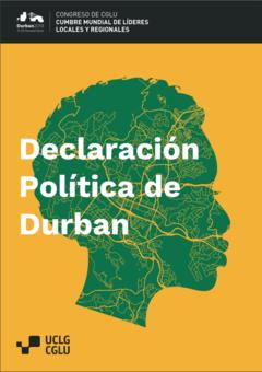 La Declaración Política de Durban