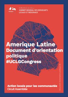 Amerique Latine Document dorientation politique
