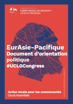 EuroAsie-Pacifique Document dorientation politquye