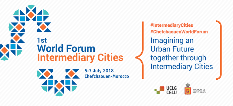 World Forum on intermediary Cities