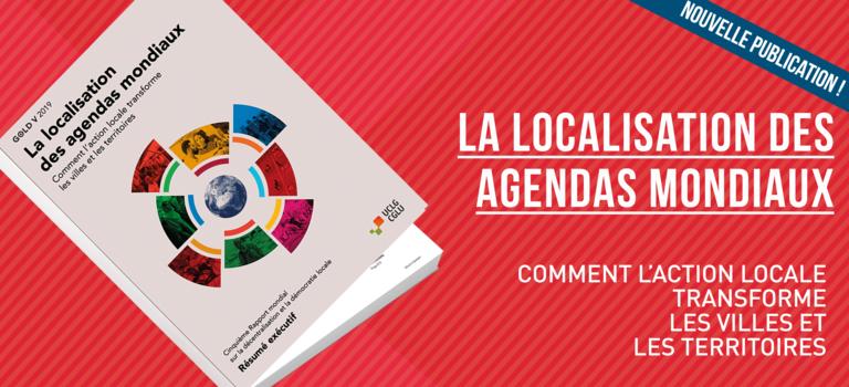 La localisation des agendas mondiaux