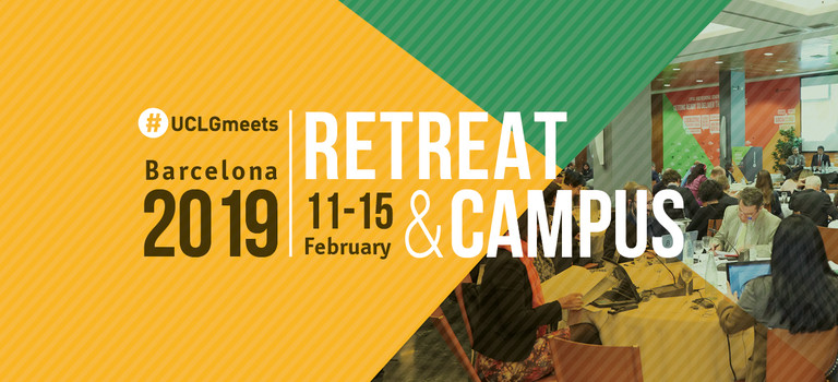 Banner Retreat 2019