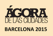 Agora of Cities in Barcelona