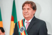 Statement on the passing of Antonio Carlos Vilaça Mayor of Barcarena