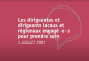 La voix des gouvernements locaux et régionaux au Forum Génération Égalité à Paris