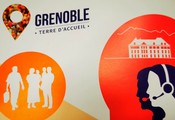 UCLG visits Grenoble to reflect on citizenship and migration in the framework of the MC2CM project