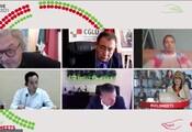 Hacia la Carta de Lampedusa - Bureau Ejecutivo CGLU