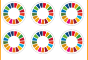 The SDGs Learning Module 3 on reporting is launched!