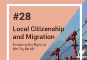 Launch of the Peer Learning Note 28: Inclusive Local Citizenship & Migration
