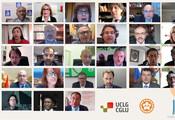 Faciliter un « Pacte pour l'avenir » : le rôle du mouvement international des municipalités et régions, guidé par CGLU