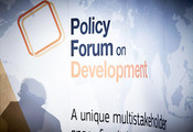 The Global Policy Forum on Development (PFD) shows that multi-stakeholder partnerships are key for the accomplishment of the Global Agendas