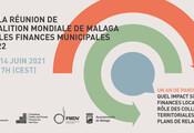 Les villes, les régions et leurs associations revendiquent un rôle majeur dans la mobilisation des fonds de relance post-COVID en amont de la réunion de la Coalition mondiale de Malaga en 2022