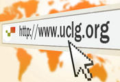 www.uclg.org revamped to celebrate 10 years!!
